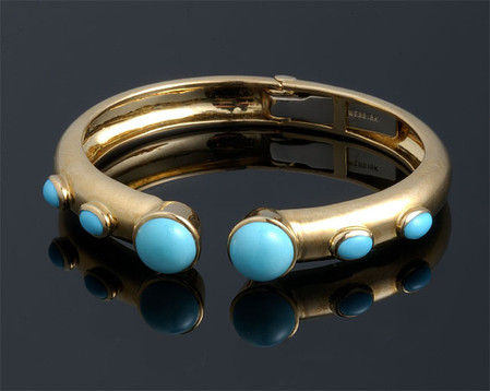 GOLD-BRACELETS-BANGLES-DESIGN PHOTOS 4