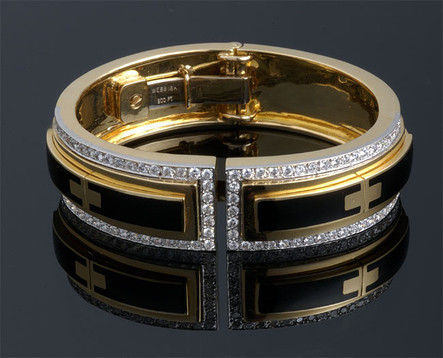 GOLD-BRACELETS-BANGLES-DESIGN PHOTOS 7