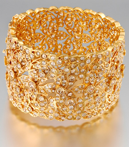 GOLD-BRIDAL-BANGLES-DESIGN 3