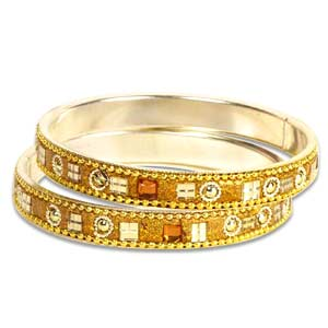 GOLD-BRIDAL-BANGLES-DESIGN 8