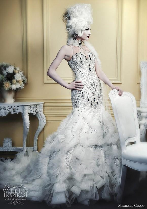 bridesmaid-brides-bridal-dress-