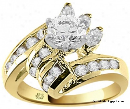 Bridal Rings Gold Ring White Gold Rings Diamond Rings Designs
