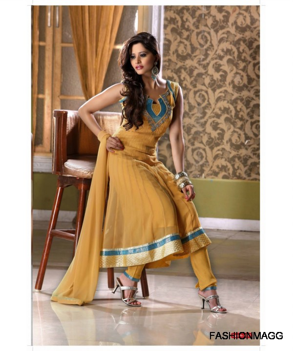 524d805bc ANARKALI SUITS FOR COLLEGE GIRLS