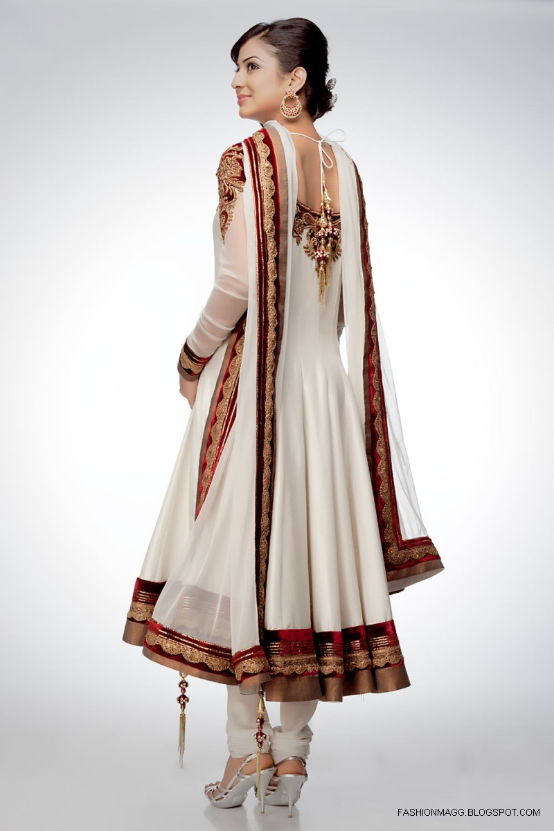 Indian-Pakistani-Anarkali-Umbrella-Frocks-2012-2