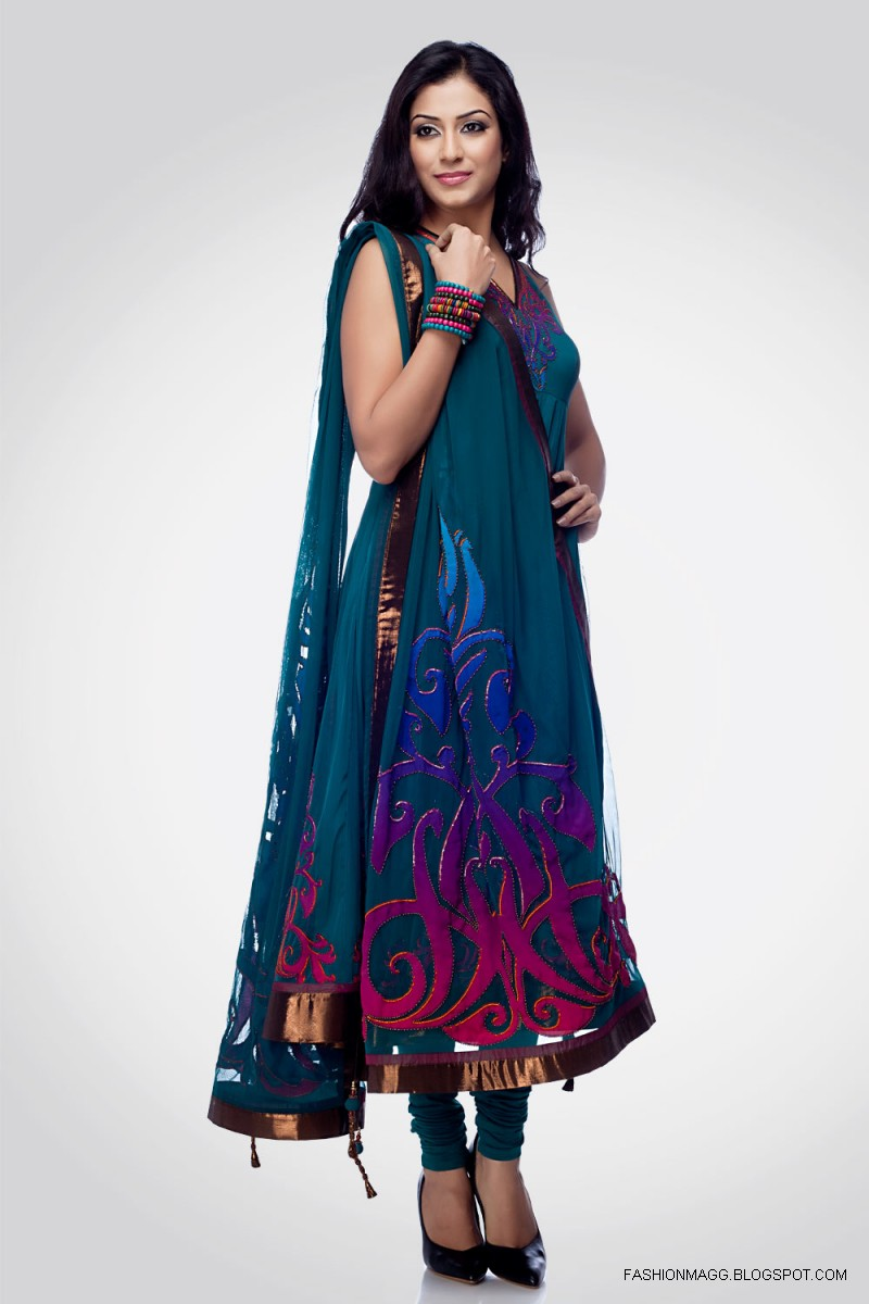 Indian-Pakistani-Anarkali-Umbrella-Frocks-2012-8