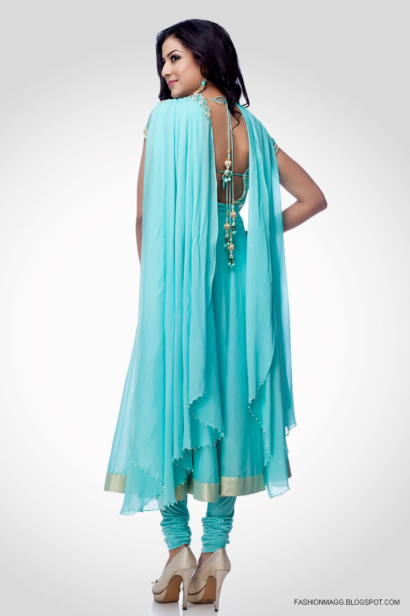 Indian-Pakistani-Anarkali-Umbrella-Frocks-2012-