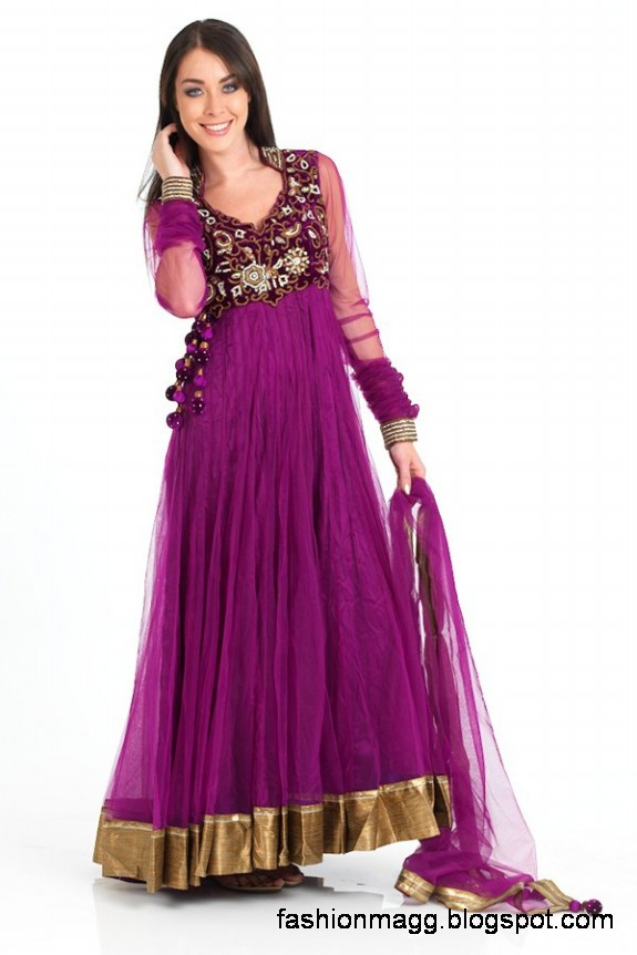 Frocks-Fancy Pishwas Frocks for Girls-Indian-Pakistani Peshwas Frock