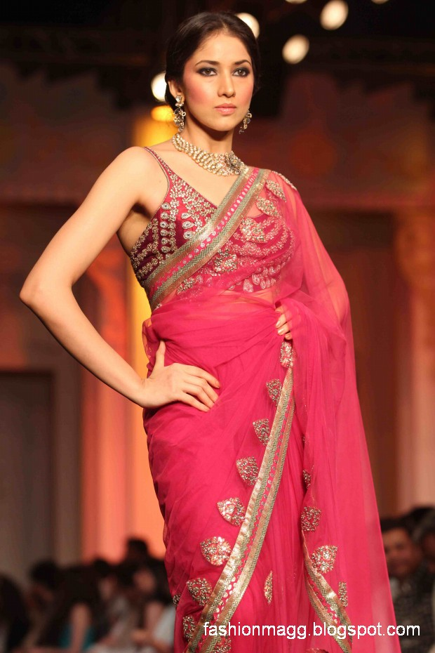 Indian-Pakistani-Bridal-Wedding-Dresses-2012-13-Bridal-Saree-Lehenga-Gharara-Dress-16