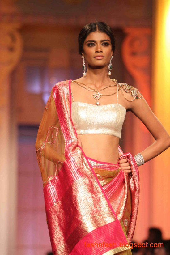 Indian-Pakistani-Bridal-Wedding-Dresses-2012-13-Bridal-Saree-Lehenga-Gharara-Dress-6