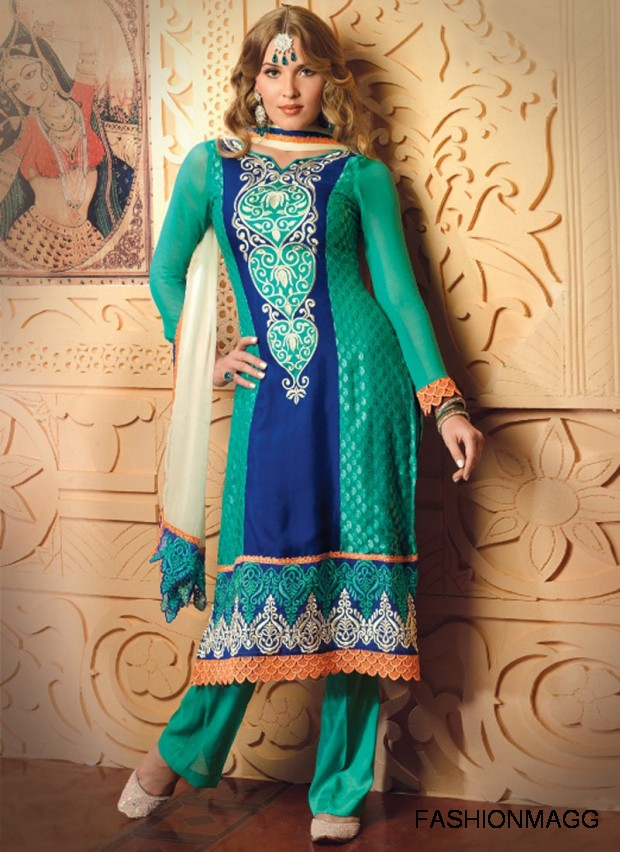 Pakistani-Indian-Salwar-Kameez-2012-13-3
