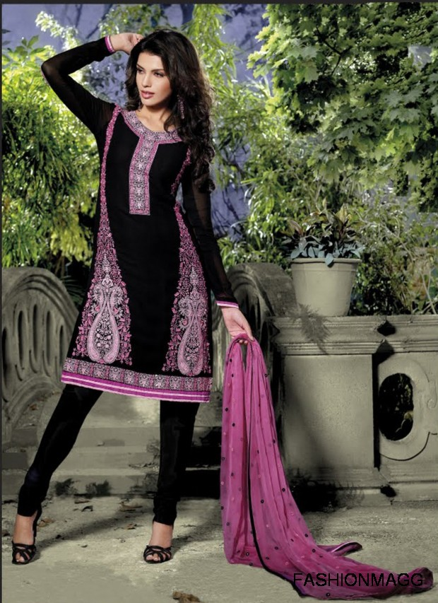 Pakistani-Indian-Salwar-Kameez-2012-13-