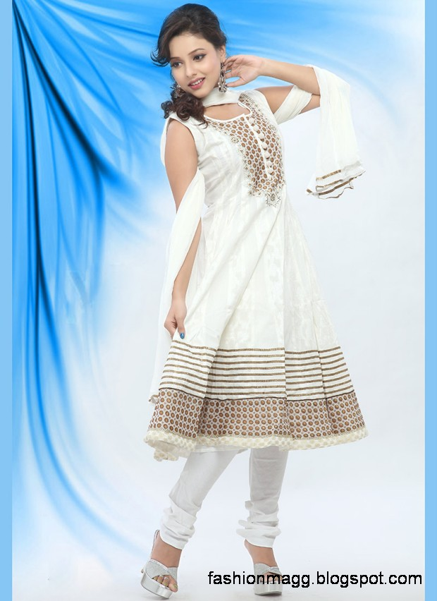 Anarkali-Indian-Pakistani-Party-Wear-Cotton-Shalwar-Kamiz-Suit-2012-2013-3