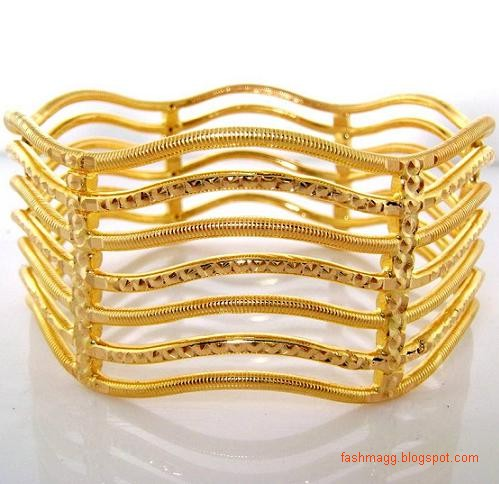 gold-bracelets-bangles-design-pics-gold-diamond-bangles-kangan-design-pictures-gold-bridal-indian-pakistani-bangles-designs-7