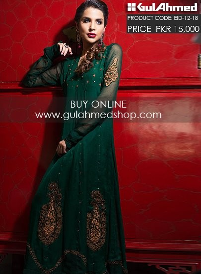 Gul-Ahmed-Eid-Dresses-2012-13-Gul-Ahmed-Embroidered-Double-Shirt-Gown-Dresses-5