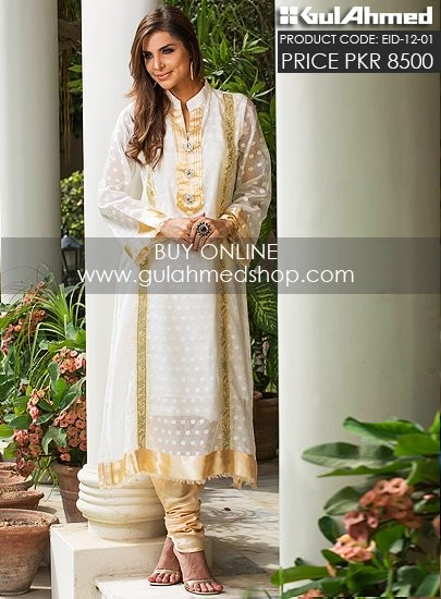 Gul-Ahmed-Eid-Dresses-2012-13-Gul-Ahmed-Embroidered-Double-Shirt-Gown-Dresses-7