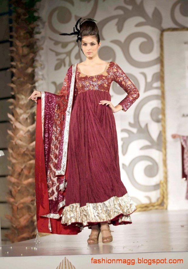 Indian-Pakistani-Bridal-Wedding-Dress-Bridal-Couture-fashion-Show-on-Ramp-7
