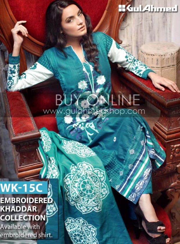 Gul-Ahmed-Winter-Dress-Designs-Collection-2012-13-Gul-Ahmed-Clothes-Fashion-Idea-Gul-Ahmed-1