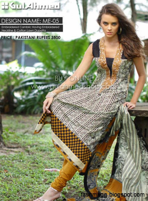 Gul-Ahmed-Winter-Dresses-2012-13-Gul-Ahmed-Mid-Summer-Formal-Party-Wear-Dress-13