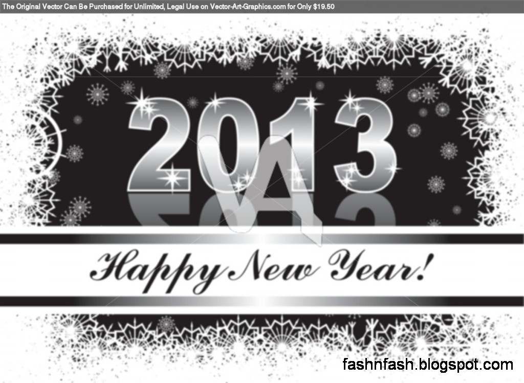 Happy New Year Greeting Cards Pics-Images-New Year E-Cards Photos-Wallpapers4