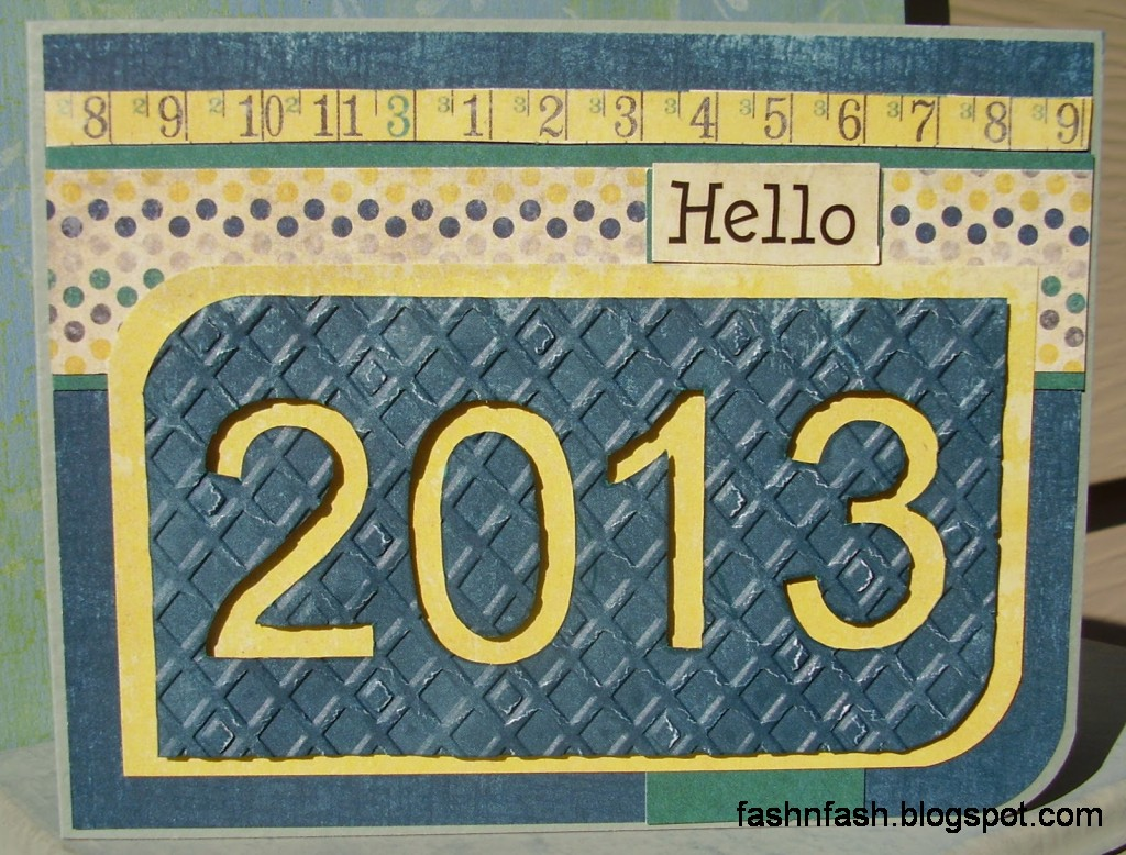 Happy New Year Greeting Cards Pics-Images-New Year E-Cards Photos-Wallpapers6