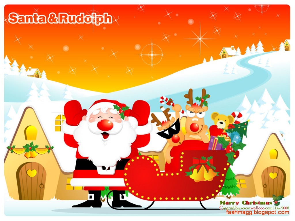 Merry Christmas X-Mass Greeting Cards Pictures-Christmas Cards Ideas-Gifts-Images-Photos5