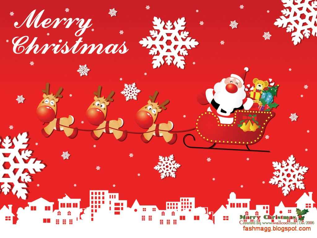 Merry Christmas X-Mass Greeting Cards Pictures-Christmas Cards Ideas-Gifts-Images-Photos7