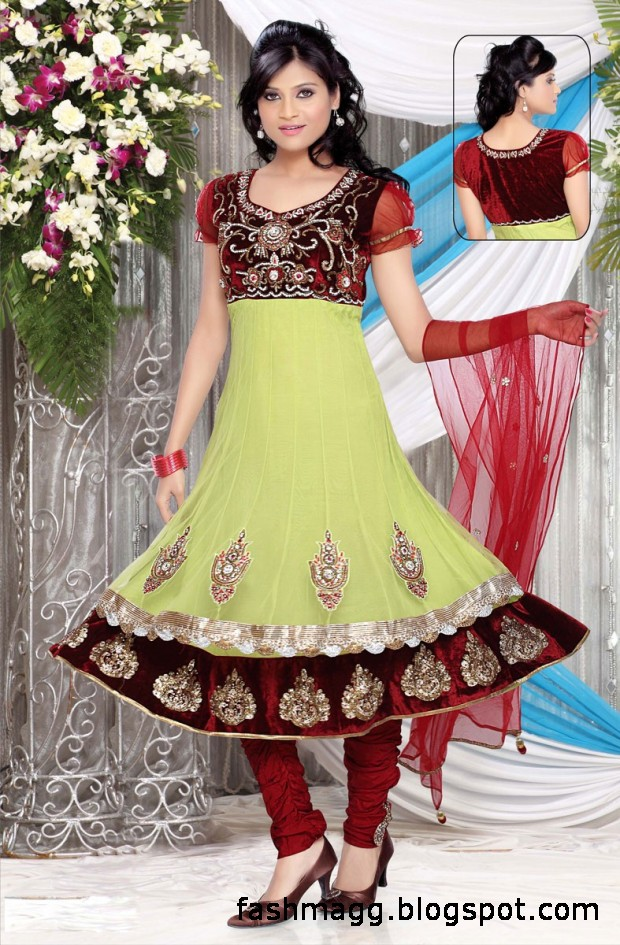 Anarkali-Fancy-Frocks-Indian-Pakistani-Anarkali-Umbrella-Frocks-New-Latest-Dress-Designs-Collection-2013-6