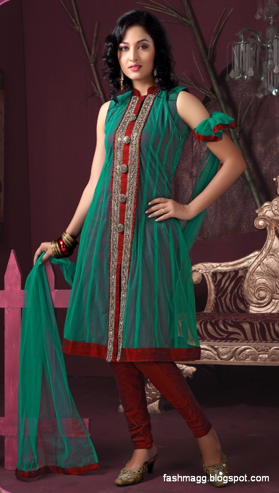 Anarkali-Umbrella-Fancy-Frocks-Indian-Pakistani-New-Latest-Dress-Designs-Collection-2013-3