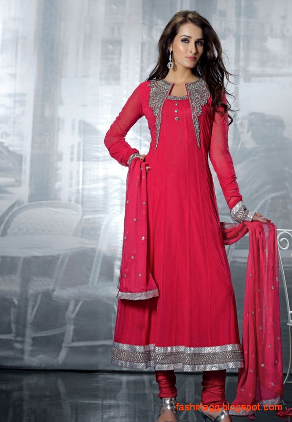 Anarkali-Winter-Frocks-Anarkali-Fancy-Umbrella-Frocks-New-Fashion-Dress-Designs-Collection-
