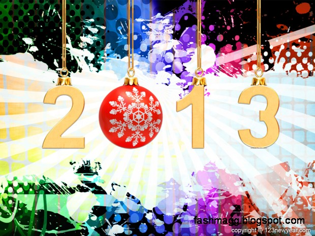 New Year Greeting Cards 2013 Pics-Images-New Year E Cards Quotes-Eve-Photos-Wallpapers6