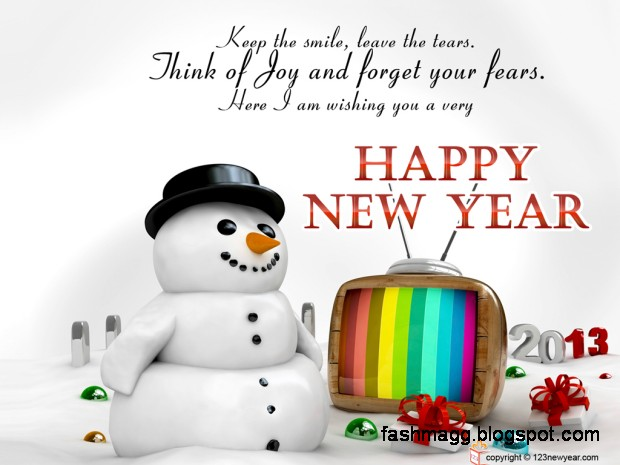 casalangels: New Year Greeting Cards 2014 Pics-Images-New Year E ...