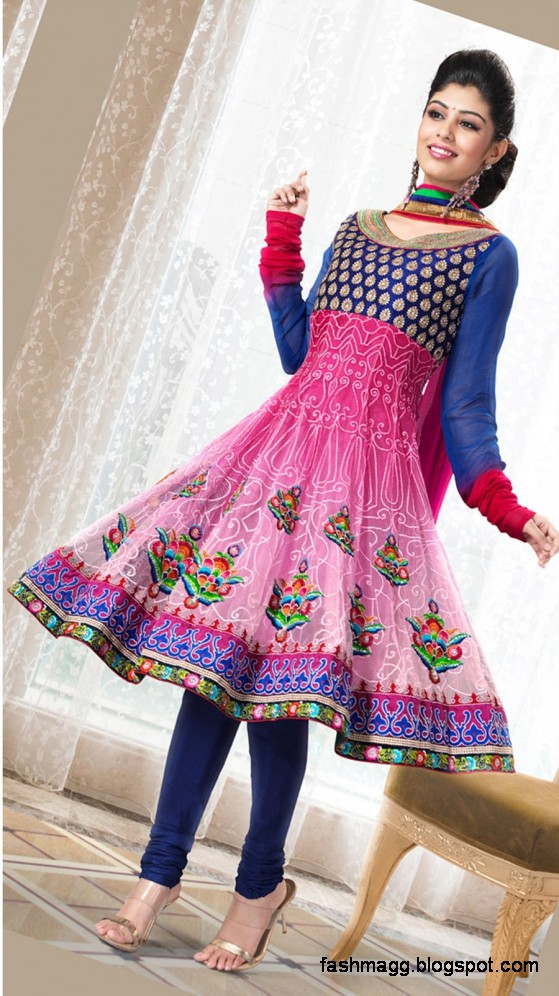 Indian-Anarkali-Umbrella-Frocks-Anarkali-Fancy-Winter-Frock-New-Latest-Fashion-Clothes-Dress-6