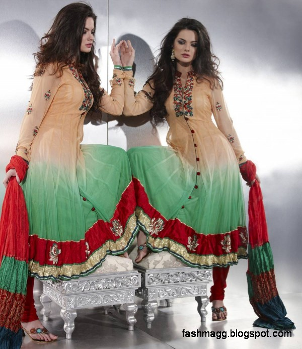 Indian-Anarkali-Umbrella-Frocks-Anarkali-Fancy-Winter-Frock-New-Latest-Fashion-Clothes-Dress-