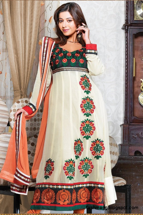 New Fashion Dresses for Boys http://fashmagg.blogspot.com/2013/01/indian-anarkali-umbrella-frocks.html