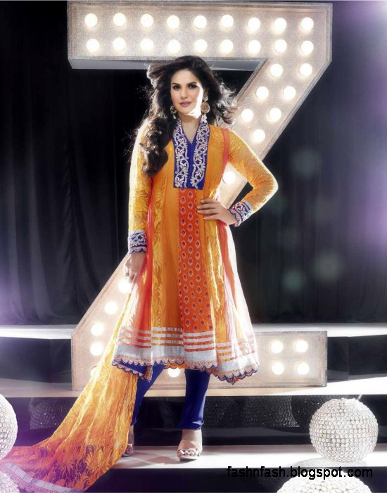 Indian-Anarkali-Winter-Frocks-Anarkali-Churidar-Shalwar-Kameez-New-Latest-fashion-Dress-