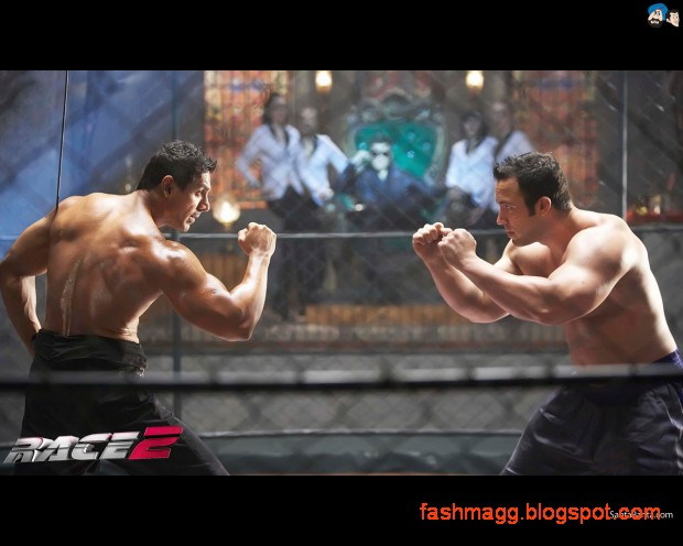 Saif-Ali-Khan-John-Abraham-Deepika-Padukone-Ameesha-Patel-Bollywood-Indian-Movie-Race2-Still-Pictures-4