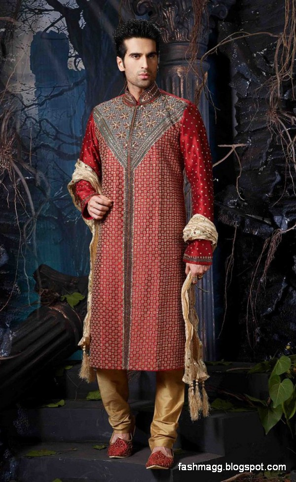 Sherwanis-for-Men-New-Latest-Sherwani-Designs-Sherwani-Online-Pics-Images-2013-4