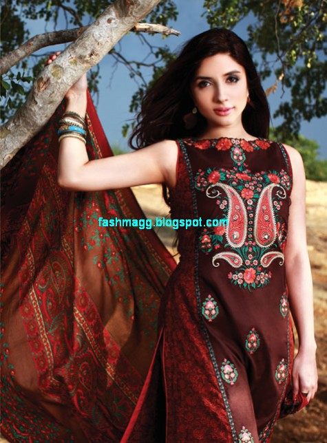 Al-Karam-Textile-Summer-Spring-Lawn-Collection-2013-14-Indian-Pakistani-New-Fashionable-Clothes-13