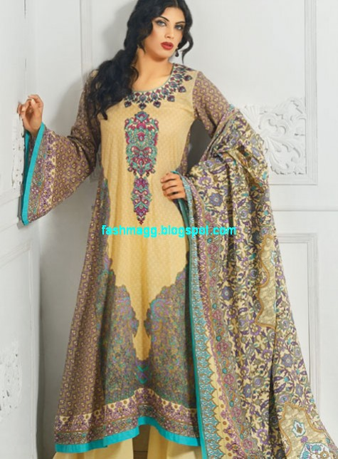 Al-Karam-Textile-Summer-Spring-Lawn-Collection-2013-14-Indian-Pakistani-New-Fashionable-Clothes-16