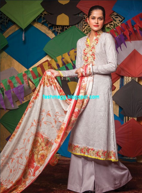 Al-Karam-Textile-Summer-Spring-Lawn-Collection-2013-14-Indian-Pakistani-New-Fashionable-Clothes-8