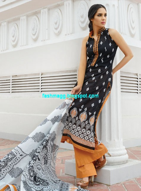 Al-Karam-Textile-Summer-Spring-Lawn-Collection-2013-14-Indian-Pakistani-New-Fashionable-Clothes-