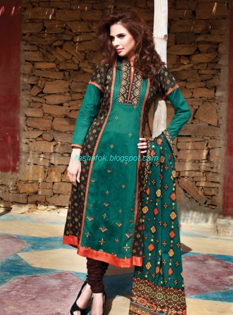 Al-Karam-Textile-Summer-Spring-Lawn-Collection-2013-Indian-Pakistani-New-Fashionable-Clothes-10