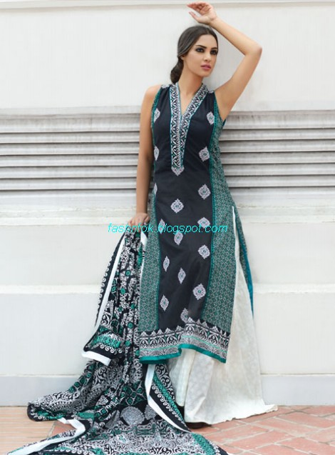 Al-Karam-Textile-Summer-Spring-Lawn-Collection-2013-Indian-Pakistani-New-Fashionable-Clothes-11