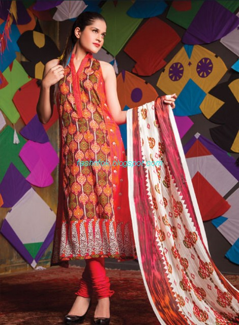 Al-Karam-Textile-Summer-Spring-Lawn-Collection-2013-Indian-Pakistani-New-Fashionable-Clothes-17