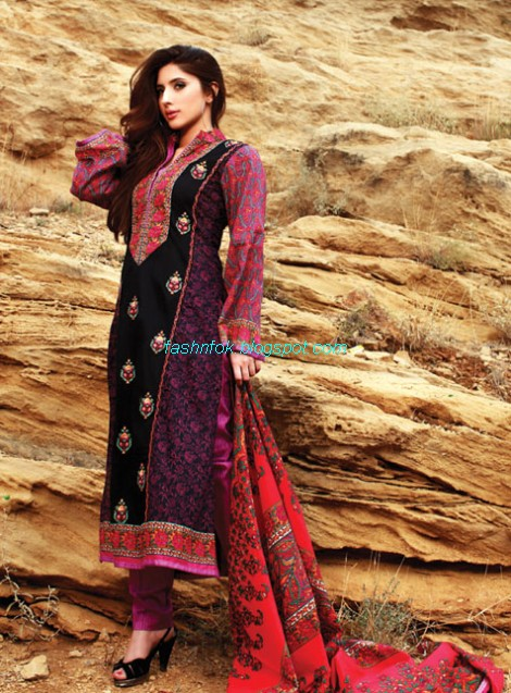 Al-Karam-Textile-Summer-Spring-Lawn-Collection-2013-Indian-Pakistani-New-Fashionable-Clothes-18