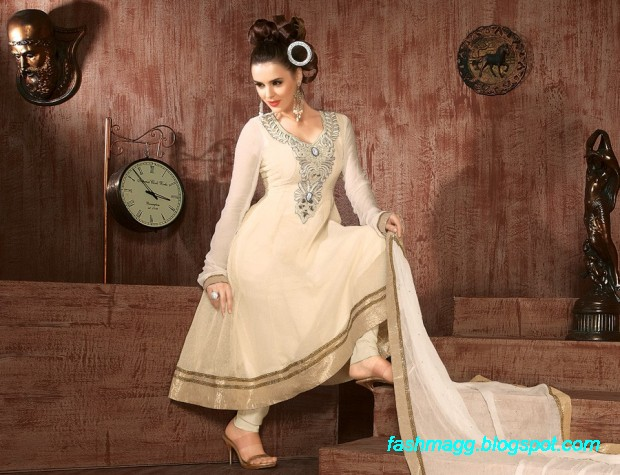 Anarkali-Fancy-Bridal-Wedding-Wear-Frocks-Dress-New-Fashionable-Clothes-Designs-Collection-2013-4