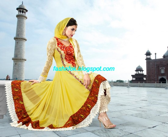 Anarkali-Umbrella-New-Latest-Frocks-2013-Anarkali-Churida-Salwar-Kameez-Fashionable-Clothes-1