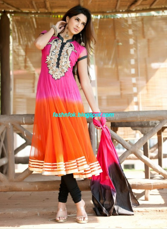 Anarkali-Umbrella-New-Latest-Frocks-2013-Anarkali-Churida-Salwar-Kameez-Fashionable-Clothes-5