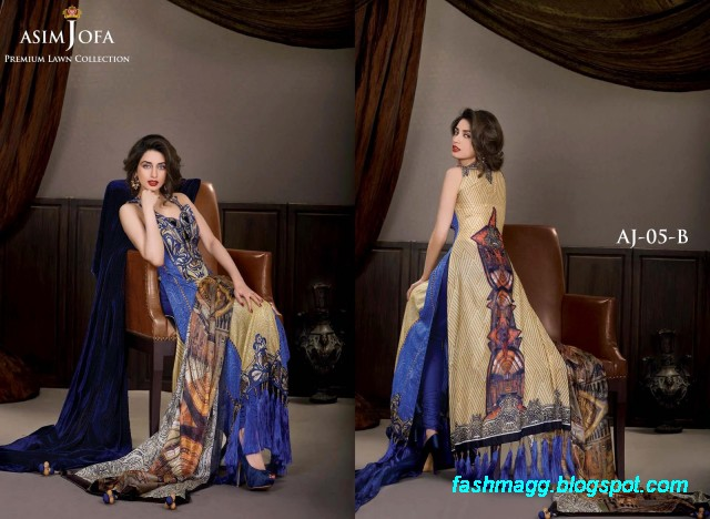 Asim-Jofa-Amazing-Printed-Premium-Lawn-Collection-2013-New-Fashionable-Clothes-Designs-1
