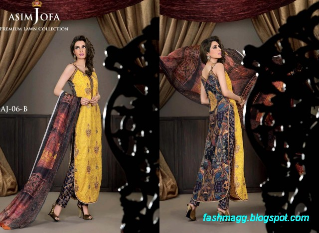 Asim-Jofa-Amazing-Printed-Premium-Lawn-Collection-2013-New-Fashionable-Clothes-Designs-10
